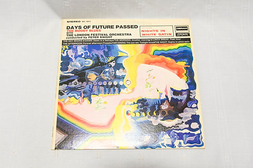 The Moody Blues w/ London Orchestra - Days of Future Passed