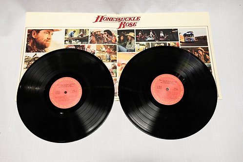 Willie Nelson & Family - Honeysuckle Rose