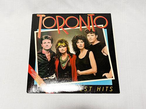 Toronto - Greatest Hits
