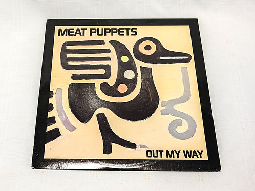 Meat Puppets - Out of My Way
