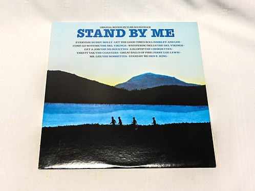 Stand By Me - Movie Soundtrack