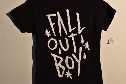 FALL OUT BOY - SMALL