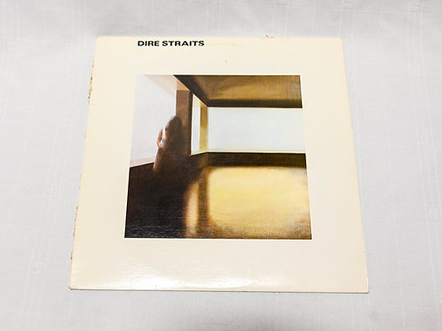 Dire Straits - Self-titled
