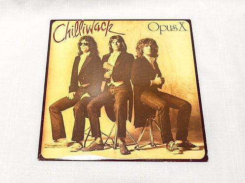 Chilliwack - Opus X