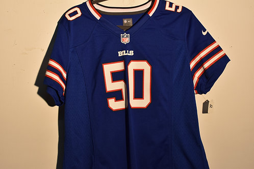 BILLS JERSEY - YOUTH LARGE