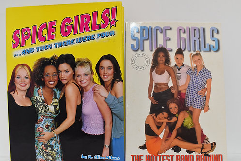 SPICE GIRLS SET