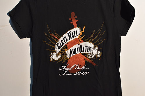HALL AND OATES - LARGE