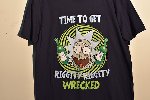 RICK AND MORTY - MED