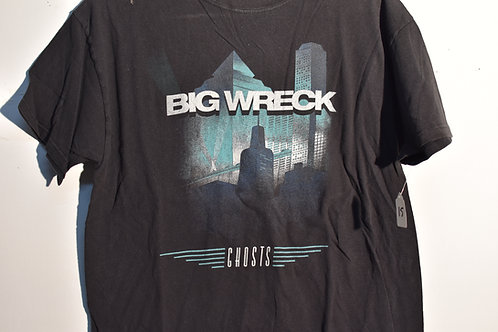 BIG WRECK - LARGE