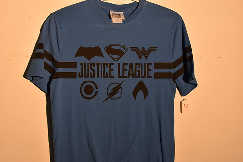 JUSTICE LEAGUE - SMALL