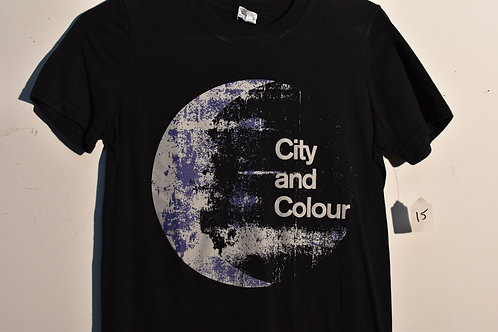 CITY AND COLOUR - SMALL