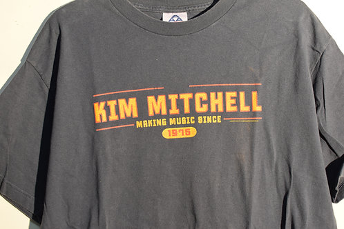 KIM MITCHELL - LARGE