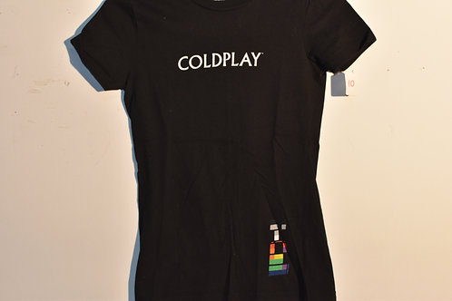 COLDPLAY - SMALL