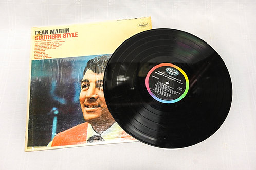 Dean Martin - Southern Style