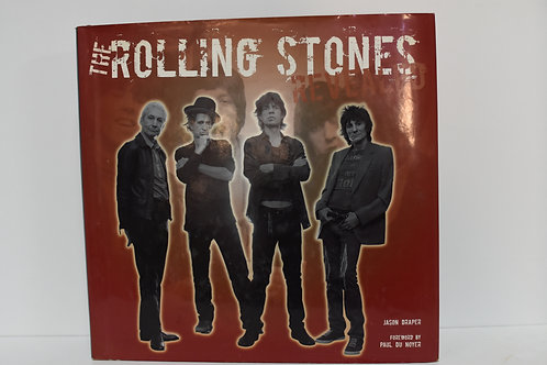 ROLLING STONES - REVEALED