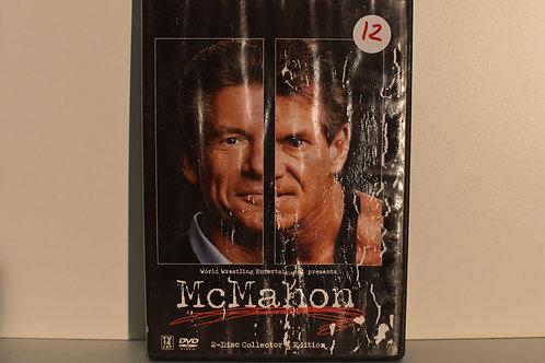 WWE MCMAHON