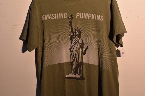 SMASHING PUMPKINS - MED