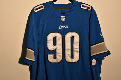 SUH LIONS JERSEY - XL