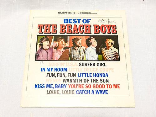 The Beach Boys - Best of