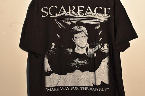 SCARFACE - LARGE