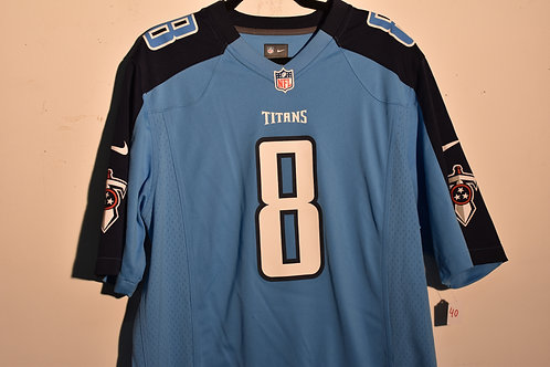 MARIOTA TITANS JERSEY - YOUTH LARGE
