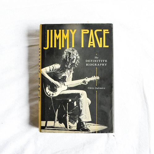 JIMMY PAGE - BIOGRAPHY