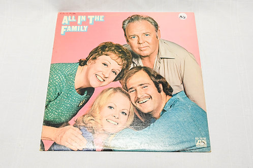 All In The Family - TV Show Classic