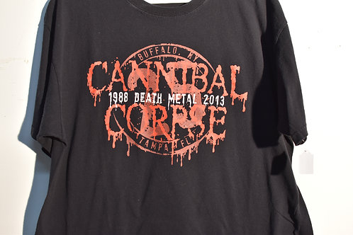 CANNIBAL CORPSE -XL