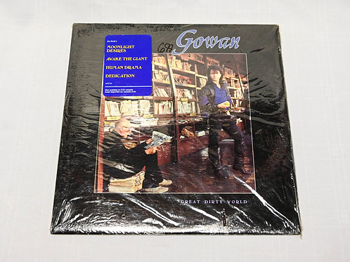 Gowan - Great Dirty World
