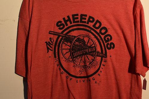 SHEEPDOGS - XL