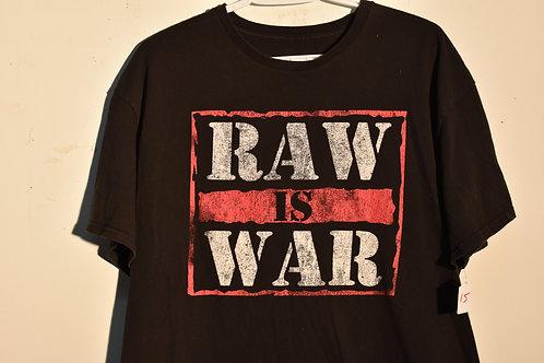RAW - XL