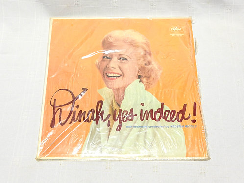 Dinah Shore - Yes, Indeed!