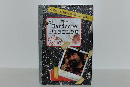 MICK FOLEY - THE HARDCORE DIARIES