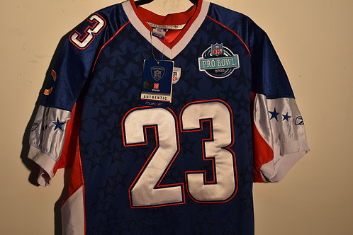 HESTER ALL STAR JERSEY - 52