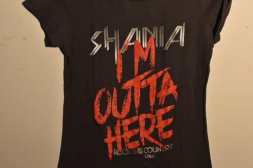 SHANIA TWAIN - SMALL