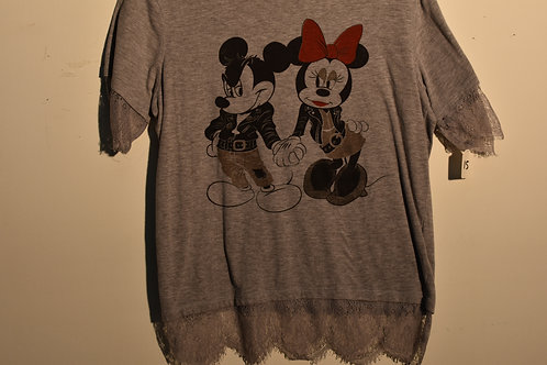 MICKEY MOUSE - L