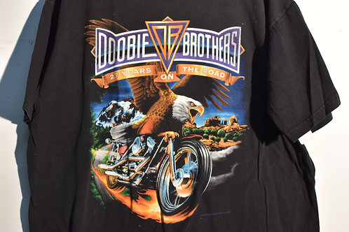 DOOBIE BROTHERS - XL
