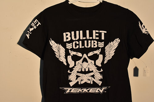 BULLET CLUB - SMALL