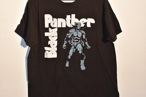 BLACK PANTHER - LARGE