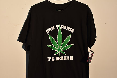 WEED - LARGE