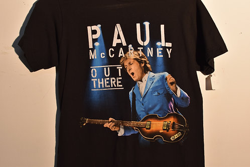 PAUL MCCARTNEY - SMALL