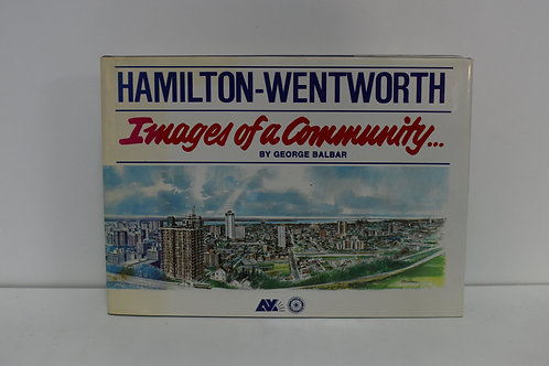 HAMILTON - WENTWORTH