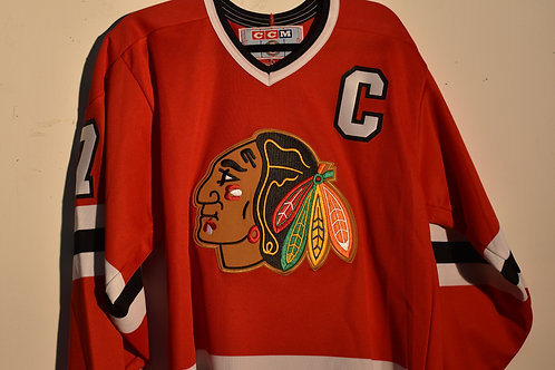 CHELIOS JERSEY - MED