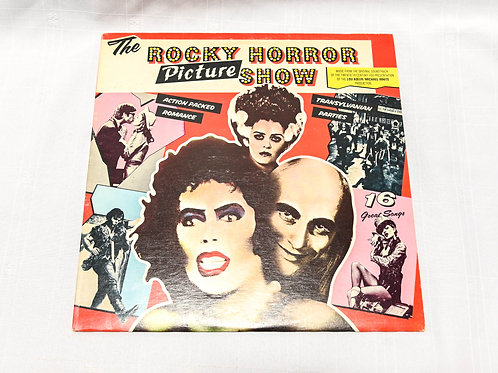 The Rocky Horror Picture Show - Soundtrack