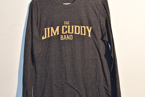 JIM CUDDY BAND - MED