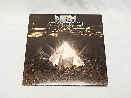 Prism - Armageddon