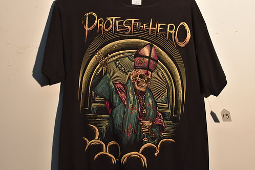 PROTEST THE HERO - MED