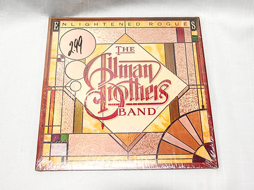 Allman Brothers - Enlightened Rogues