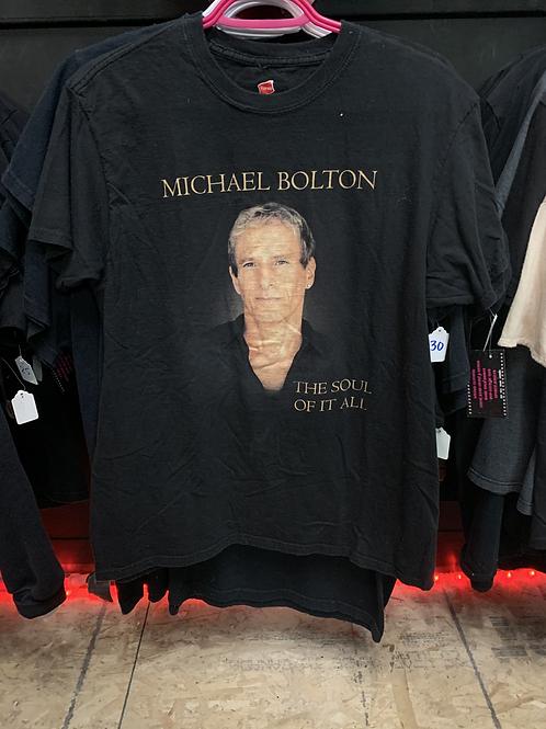 MICHAEL BOLTON - LARGE