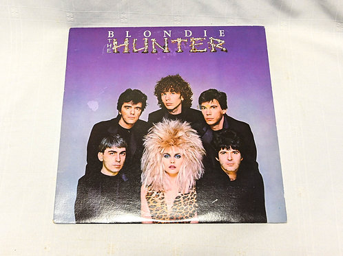 The Blondie Hunter
